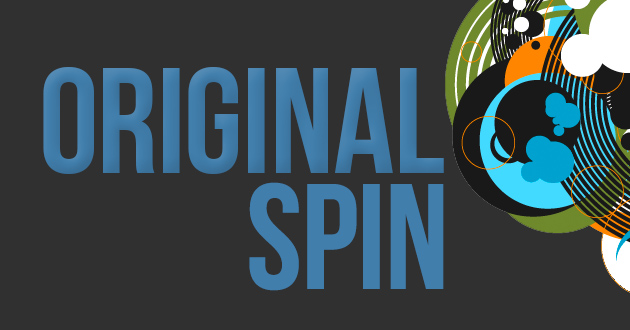 Original Spin Store